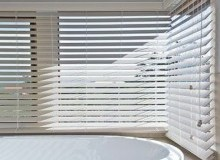 Kwikfynd Fauxwood Blinds allensrivulet