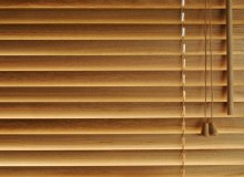 Kwikfynd Timber Blinds allensrivulet