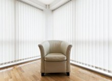 Kwikfynd Vertical Blinds allensrivulet